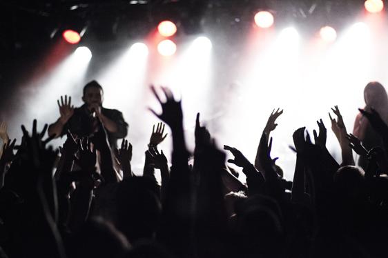 Eksamenskonsertene ved UiA nærmer seg!