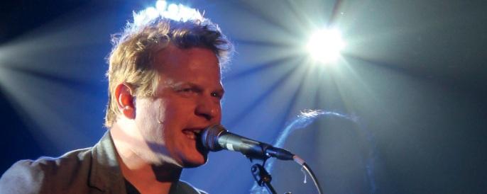 Jace Everett concert at Østsia
