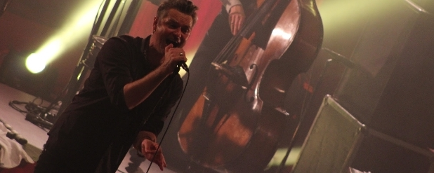 Kaizers Orchestra – musical chamelonism with style!