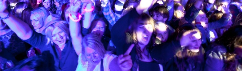 Where to party like it's 1999 – ein utelivsguide for Kristiansand