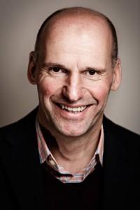 Geir Lippestad vil være en av foredragsholdene. Foto: Håkon Sommerset