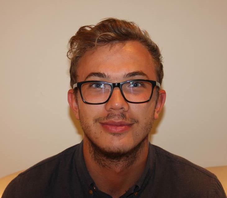 Ulrik Teigen Vermedal, artikkelforfatter og nestleder i informasjonsutvalget i Mercurius, studentforeninga for siviløkonomistudiet