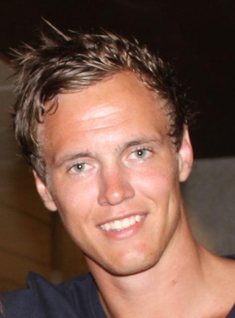 Ole Christian Langeland, medlem av informasjonsutvalget i Mercurius (Foto: Privat)