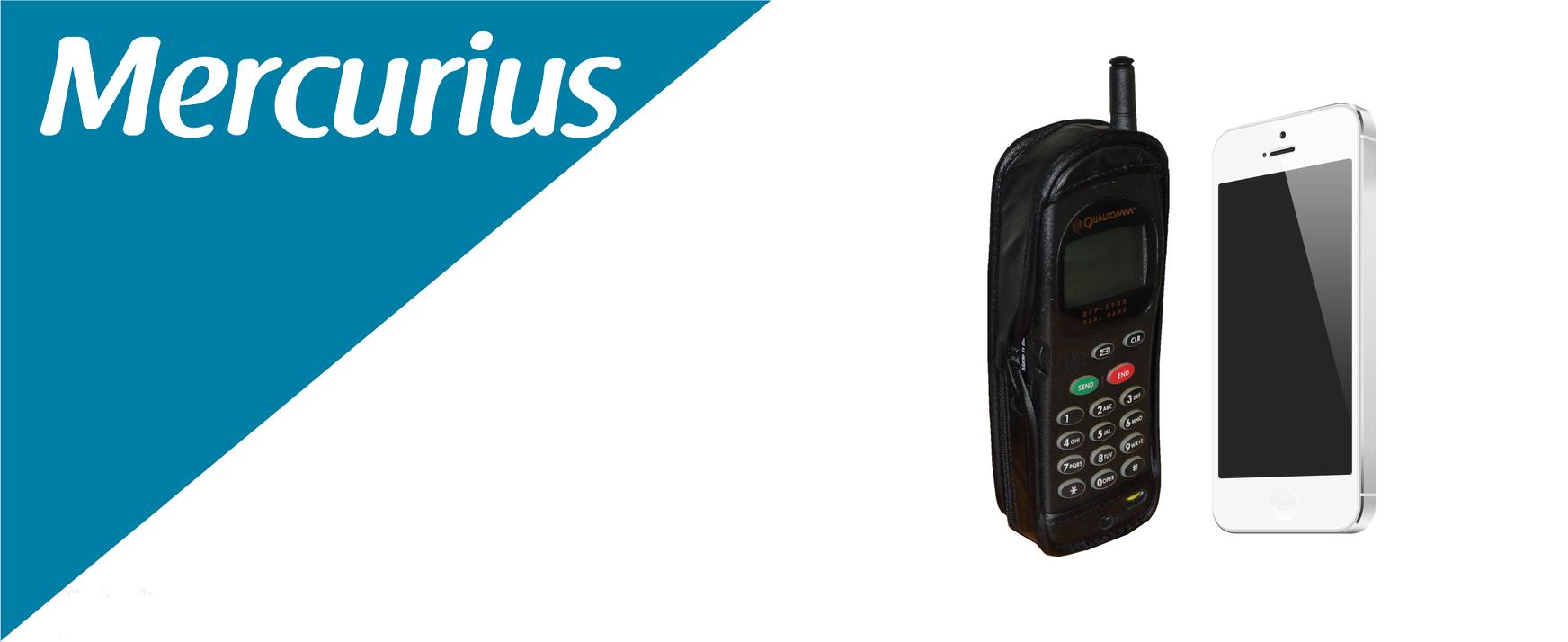 Mercurius: Reduser mobilregningen din med noen enkle grep