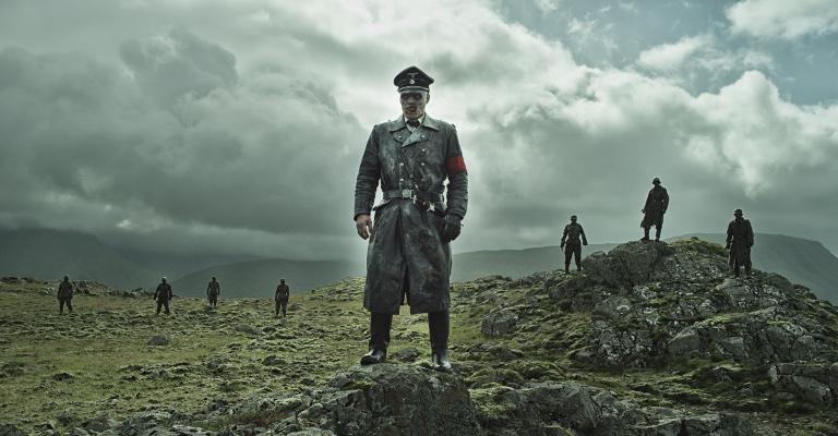 Filmanmeldelse: Død Snø 2