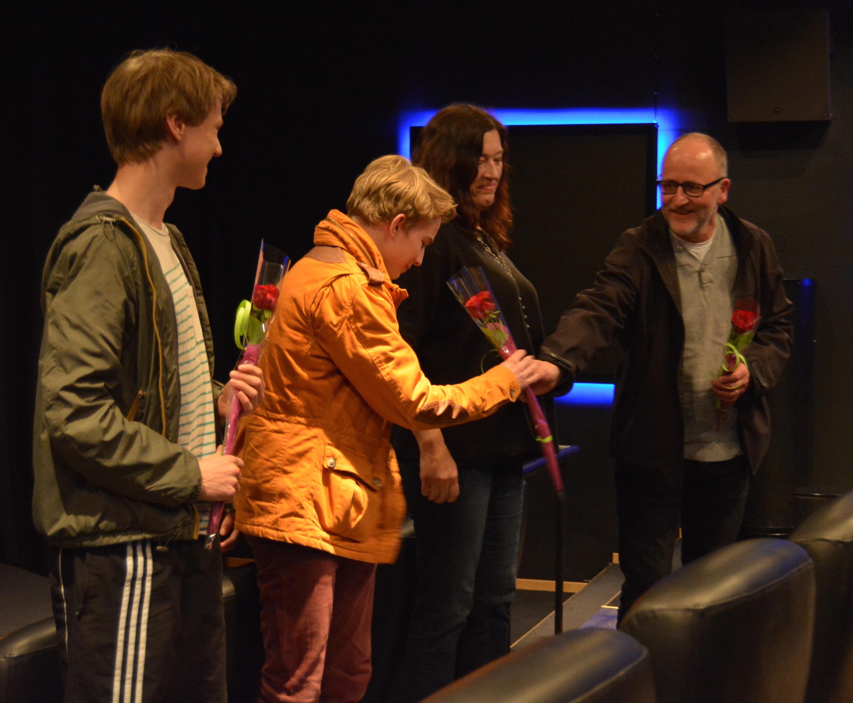 – Filmfest UNG bør være obligatorisk pensum for både voksne og unge