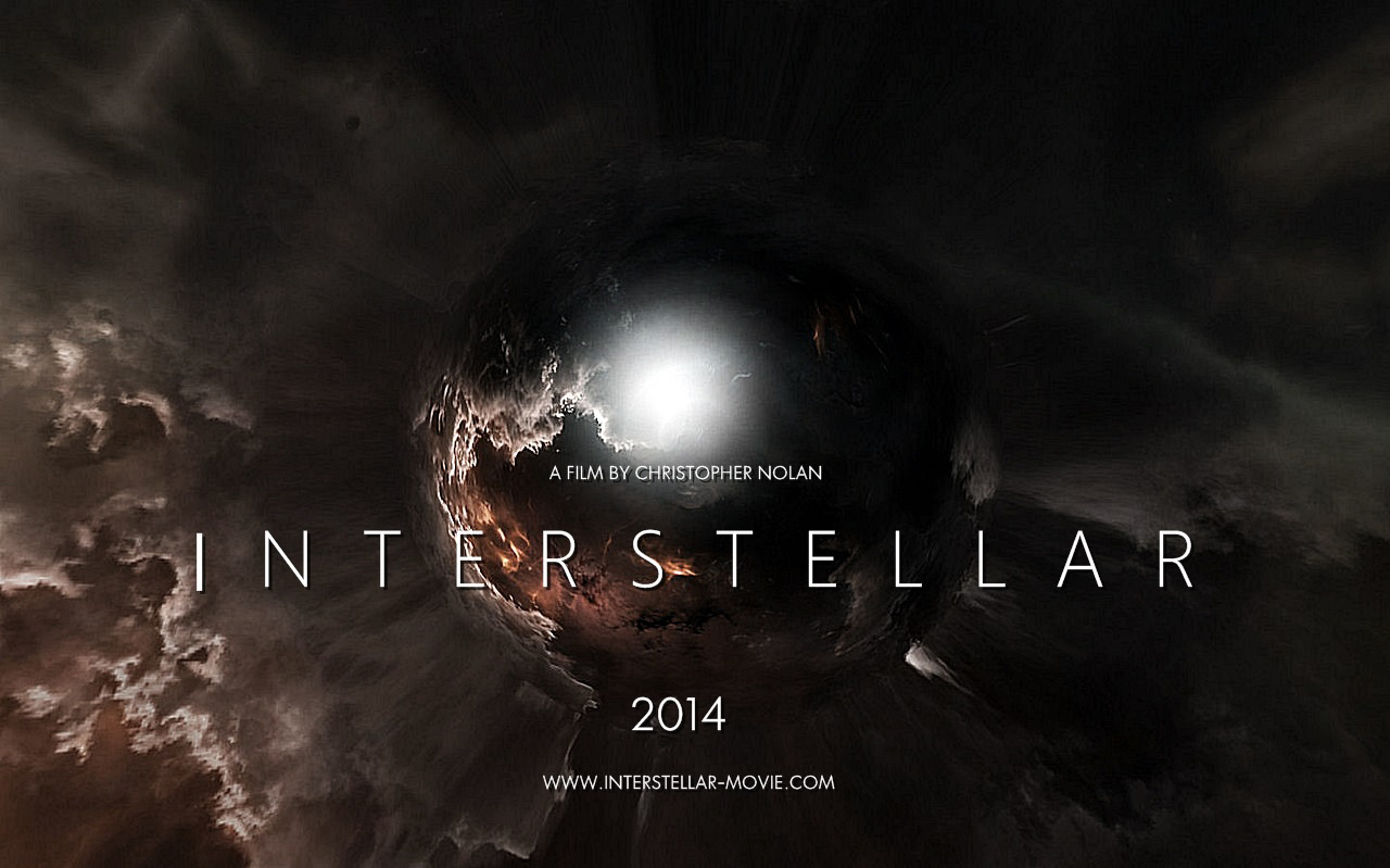 Anmeldelse: Interstellar