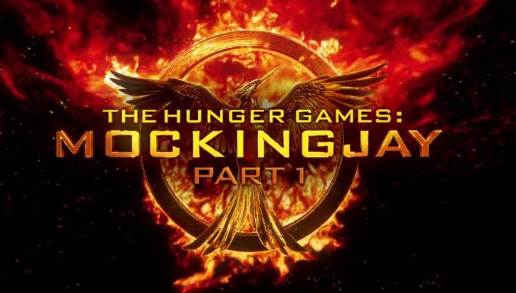 Anmeldelse: The Hunger Games: Mockingjay – Part 1