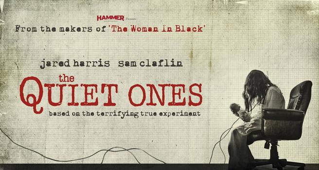 Anmeldelse: The Quiet Ones