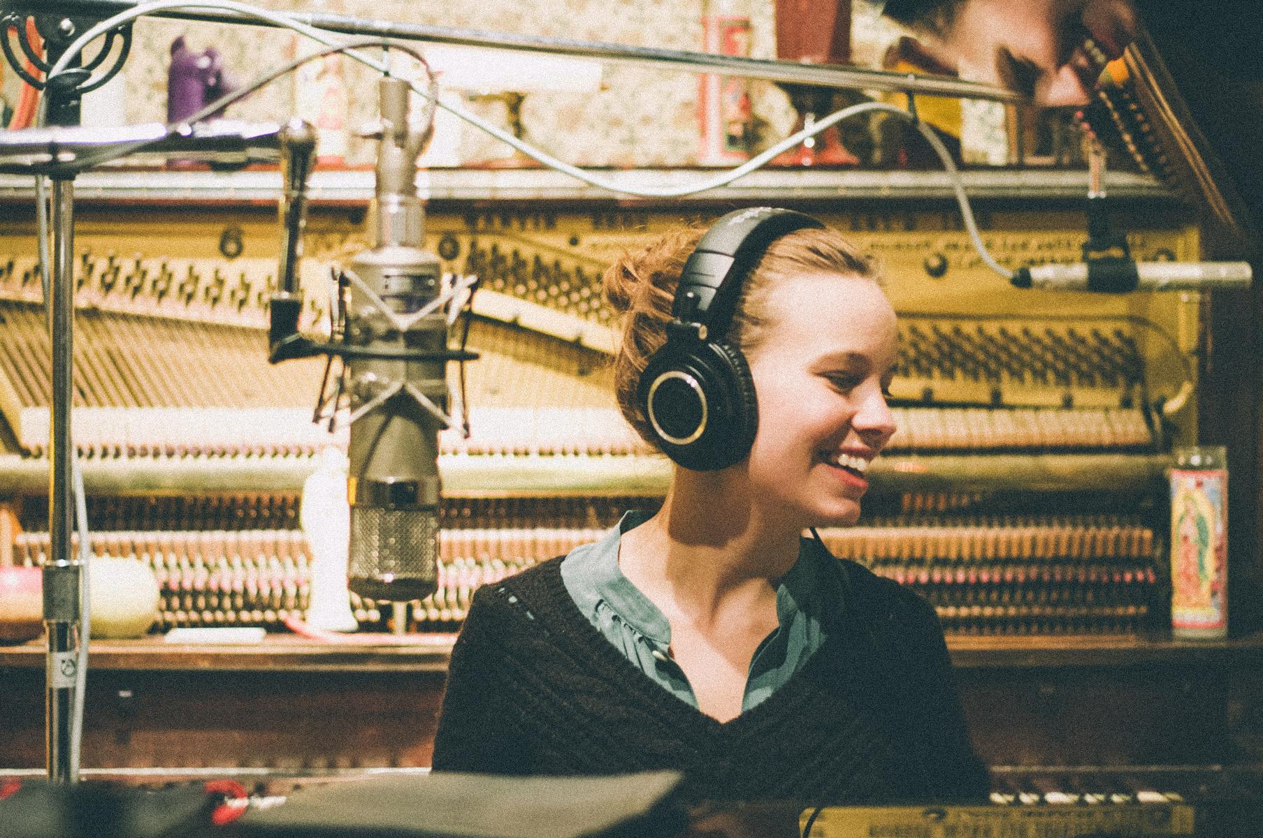 Konsertanmeldelse: Marit Larsen