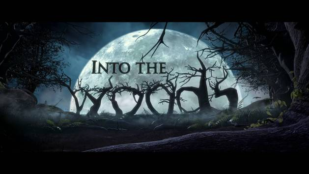 Filmanmeldelse: Into The Woods