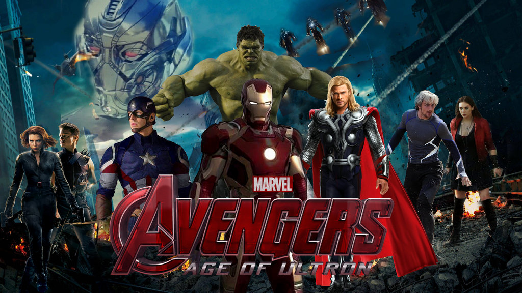 Filmanmeldelse: Avengers: Age of Ultron