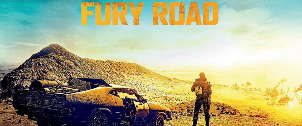 Filmanmeldelse: Mad Max: Fury Road