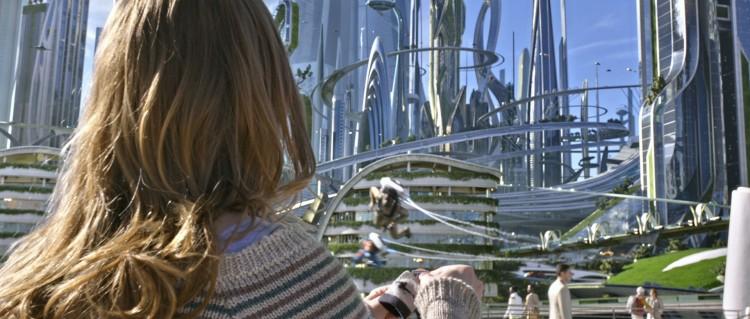 Filmanmeldelse: Tomorrowland – A World Beyond