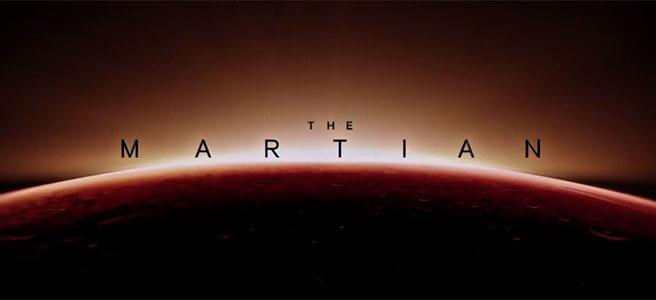 Filmanmeldelse: The Martian