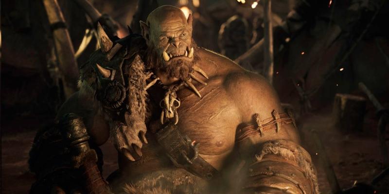 Filmanmeldelse: Warcraft: The Beginning
