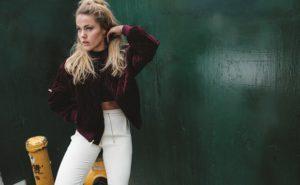 Julie Bergan, foto Johanna Siring_featured