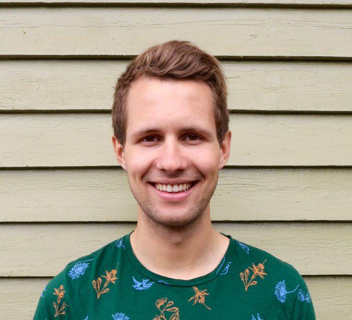 Leder – Kai Steffen Østensen