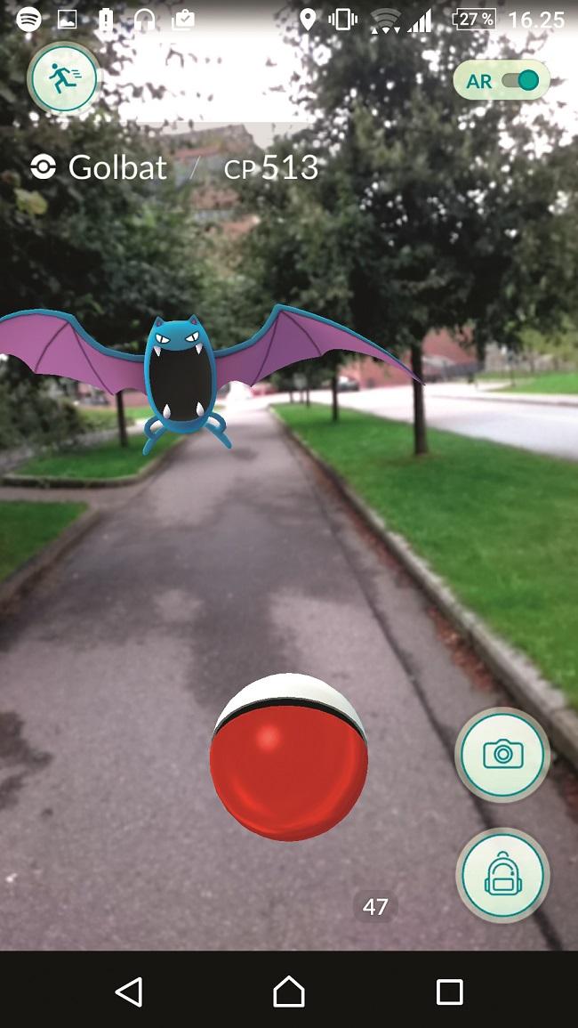 Kristiansand i Pokémon-toppen