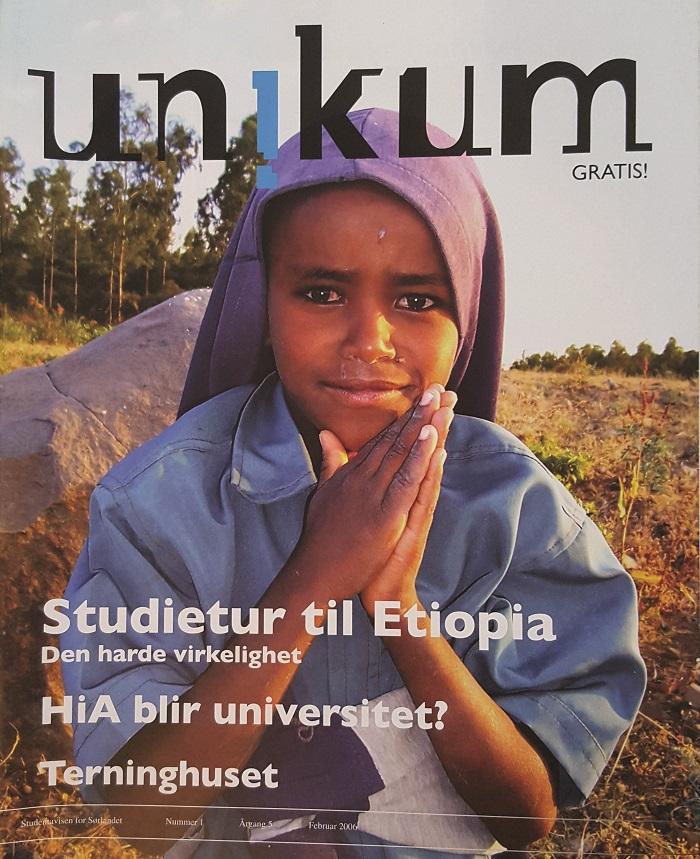 Unikum februar 2006