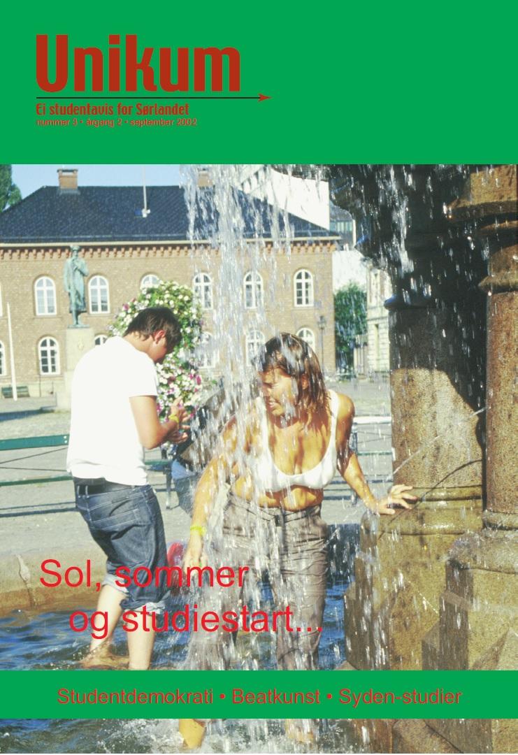 Unikum september 2002