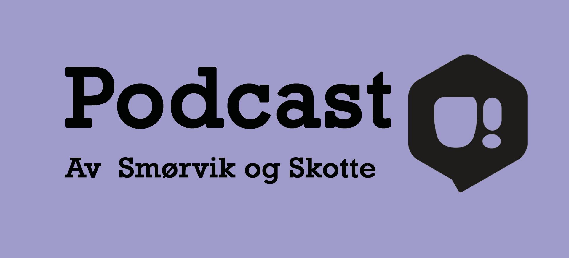 Hør Unikums første Podcast