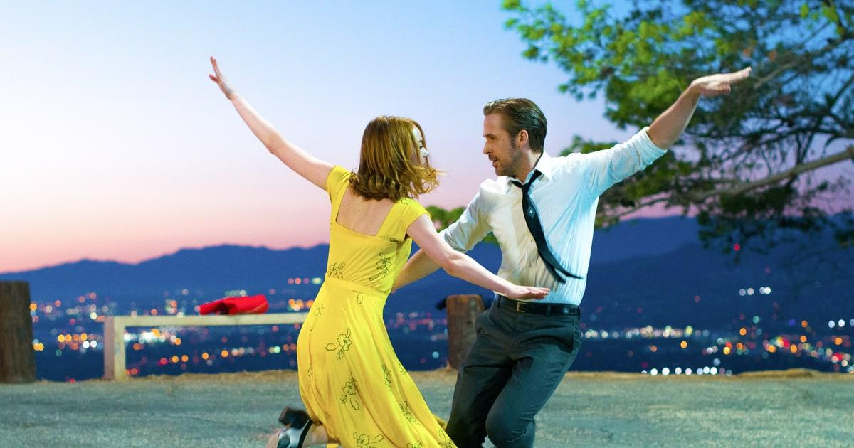 Film: La La Land