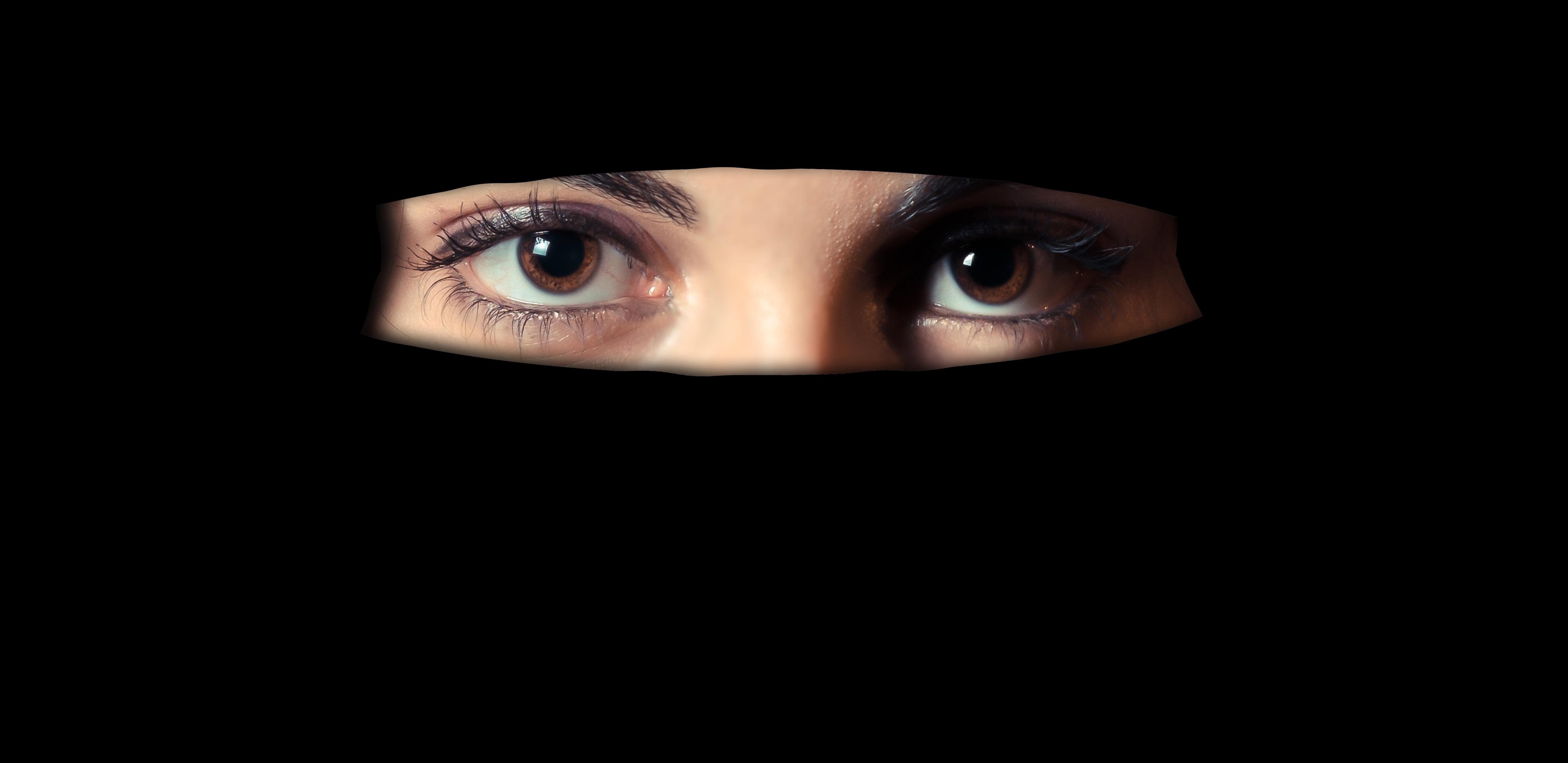 UiA sier nei til niqab-forbud