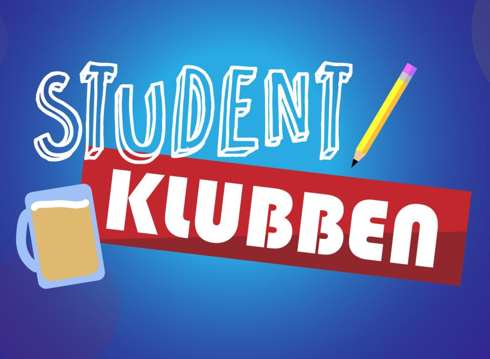 Studentklubben: Eksamen & chill