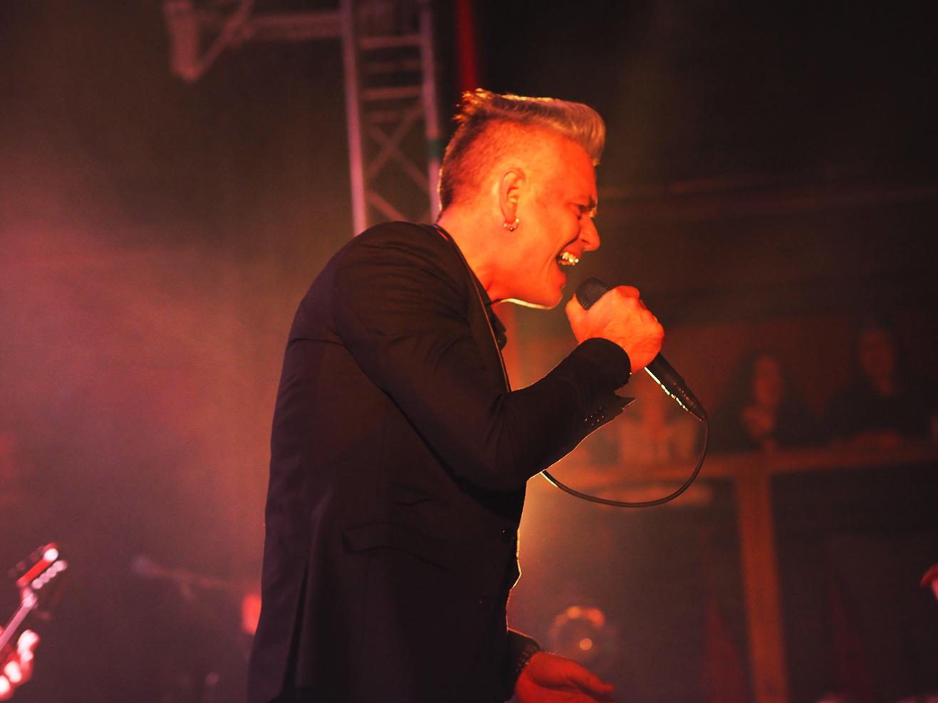 Janove: – Livemusikk må ikke bli en døende ting