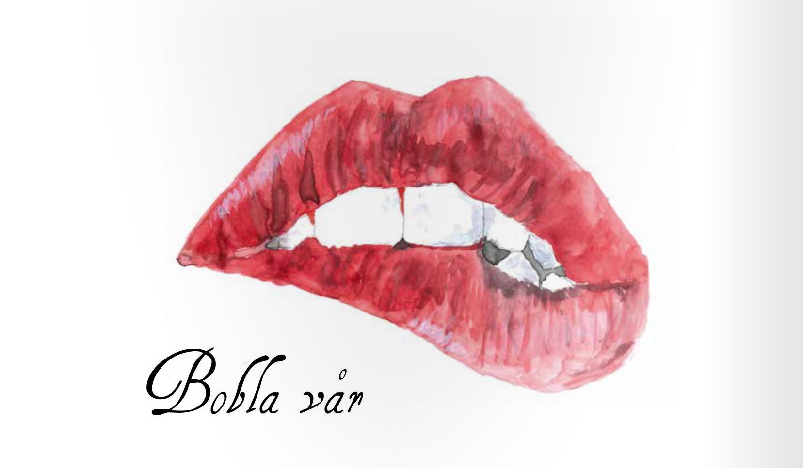 Erotisk novelle: Bobla vår