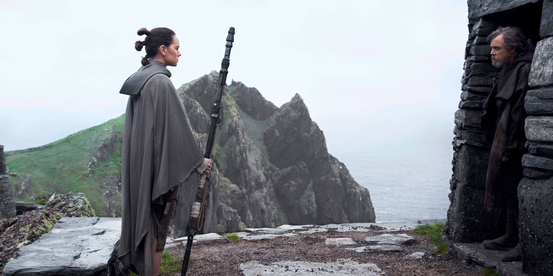 Anmeldelse: The Last Jedi