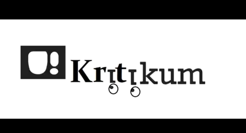 Ny episode av Kritikum ute!