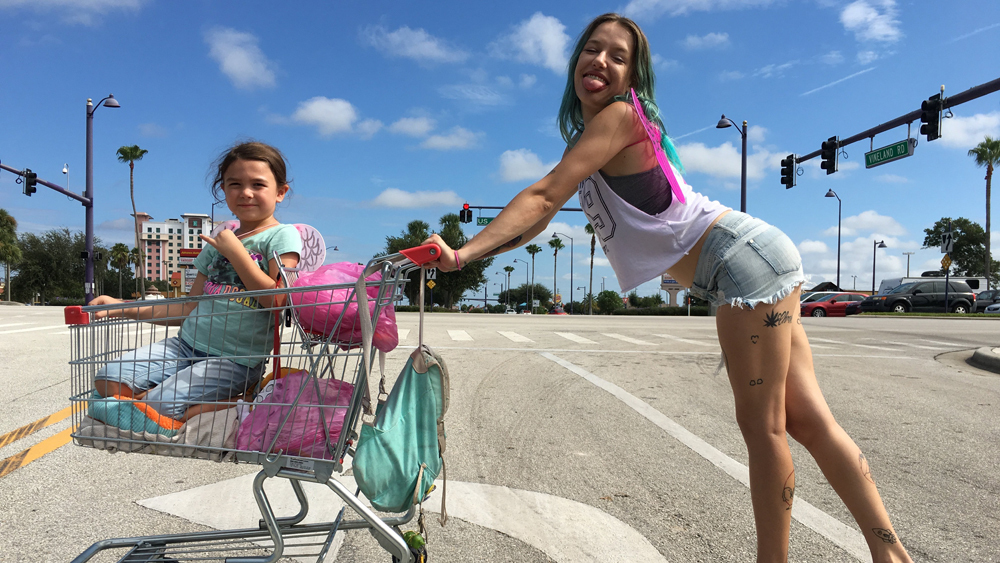 Film review: The Florida project
