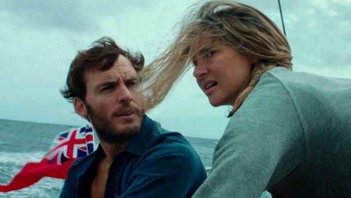 Filmanmeldelse: Adrift