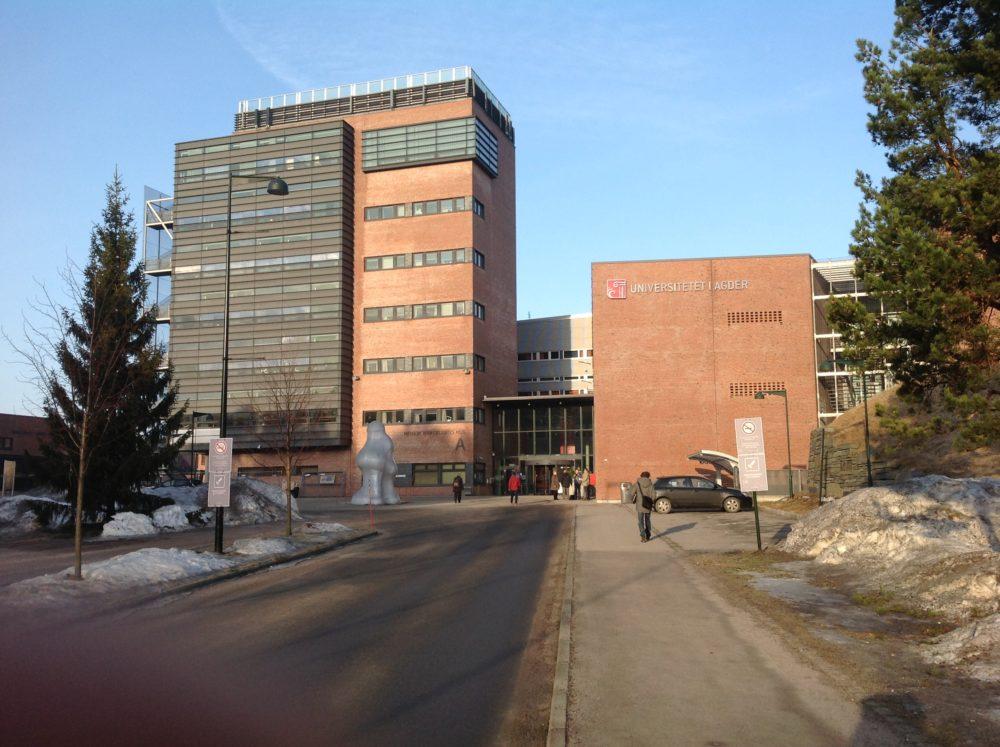 University_of_Agder_Campus_Kristiansand