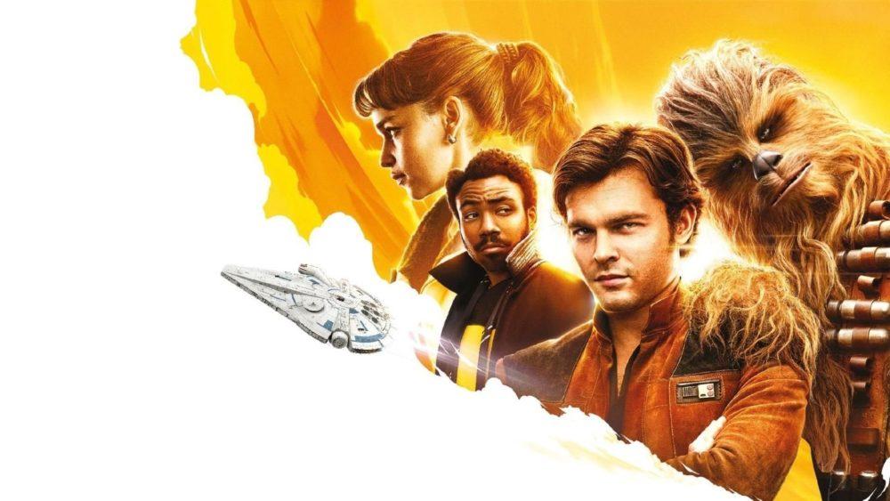 Filmanmeldelse: Solo: A Star Wars Story