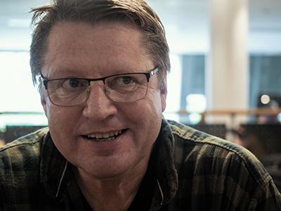 Arne Strand