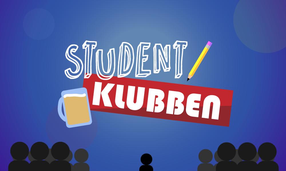 Studentklubben: Ensomhet