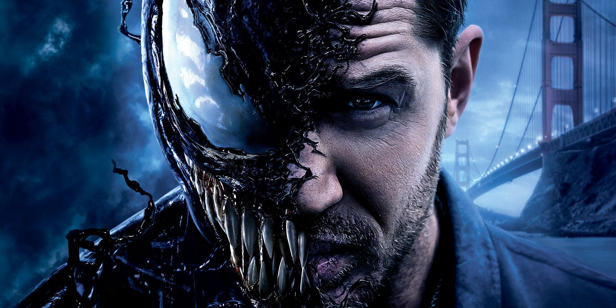 «Venom»: – Sympatisk symbiote
