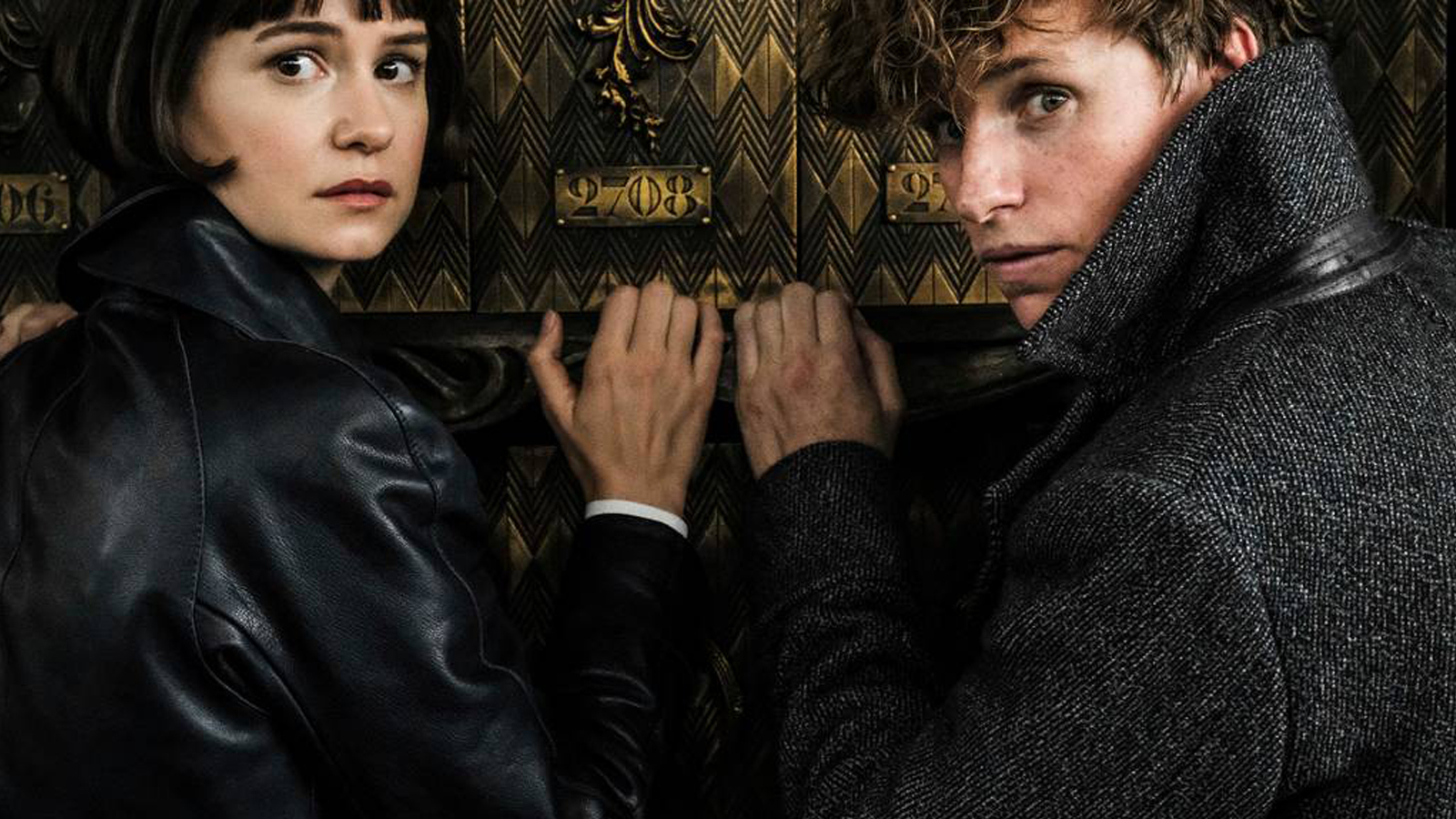 «Fantastic Beasts»: – The crimes and/or social commentary of Grindelwald