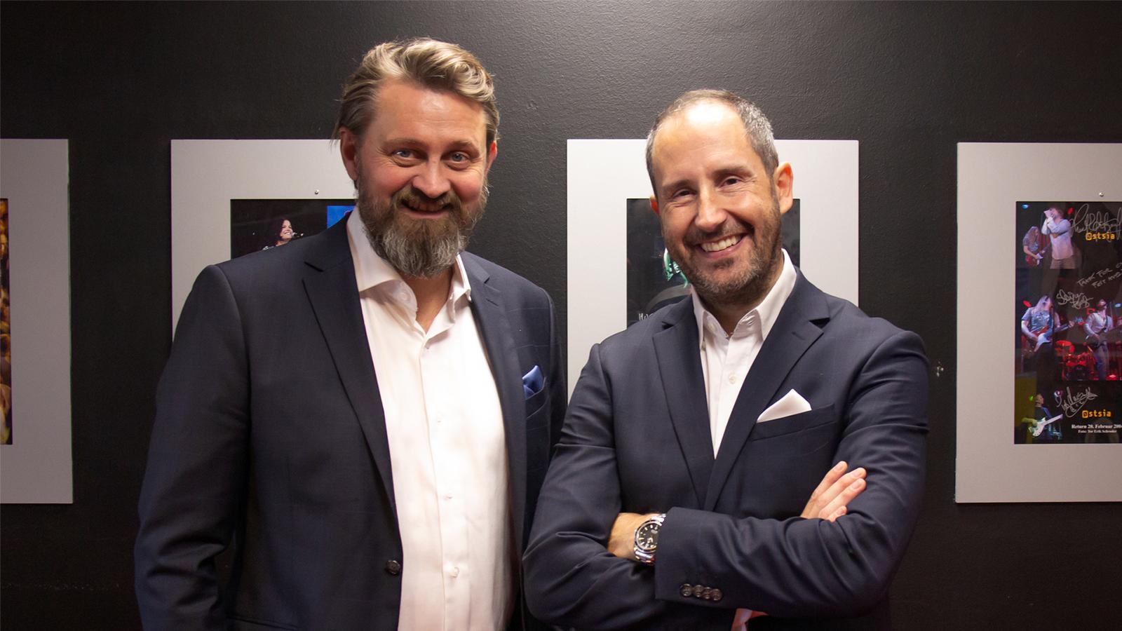 Karrieredagen 2018: Thomas og Haralds beste karrieretips