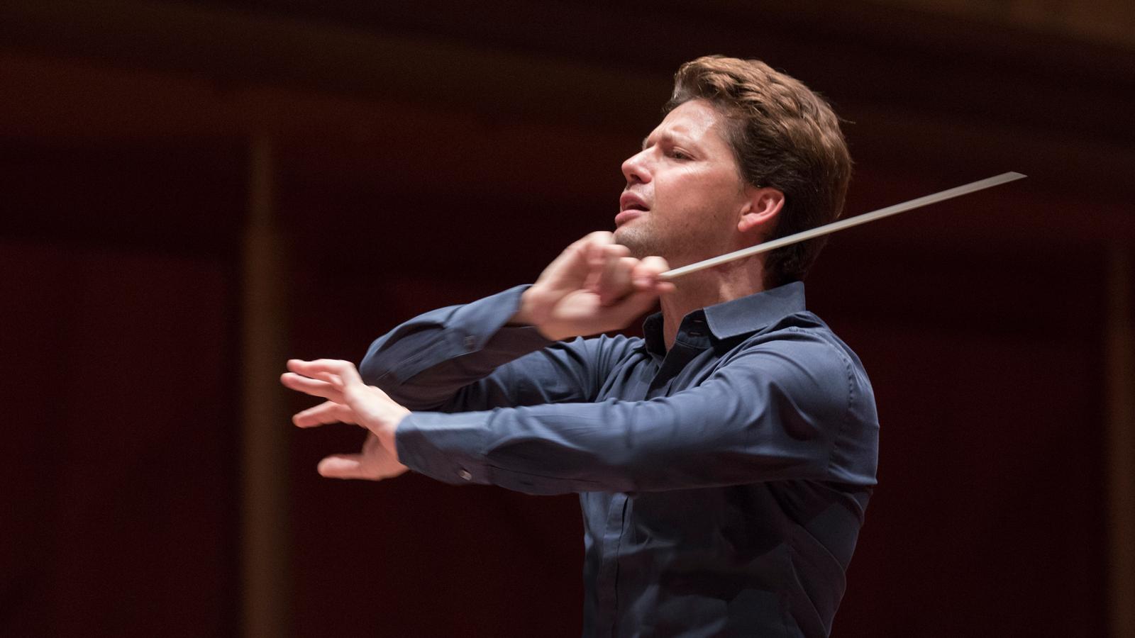 Unikum digger: Kristiansand Symfoniorkester