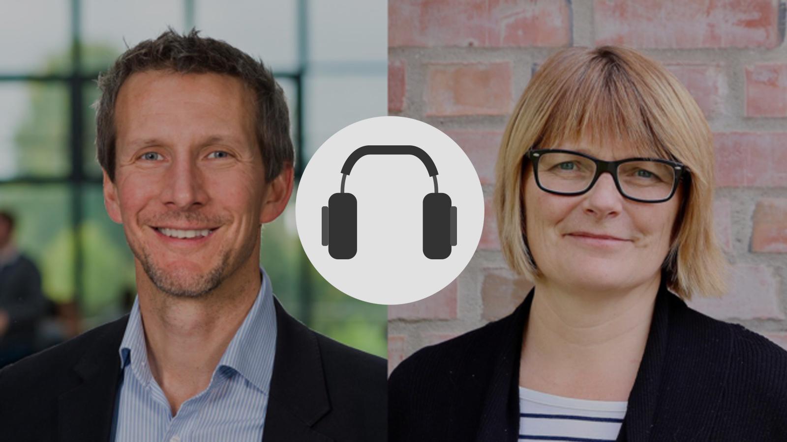 Podcast: Bli kjent med rektorkandidatene!