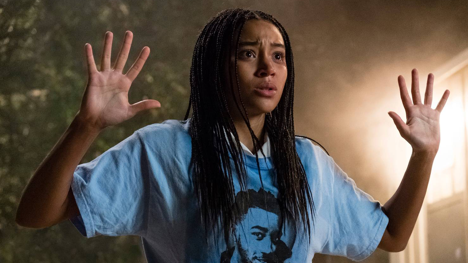 Anmeldelse: «The Hate U Give»