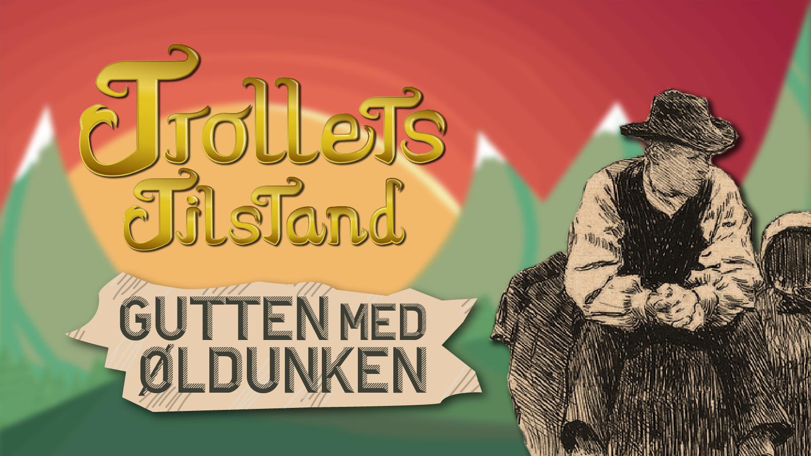 TT: Gutten Med Øldunken
