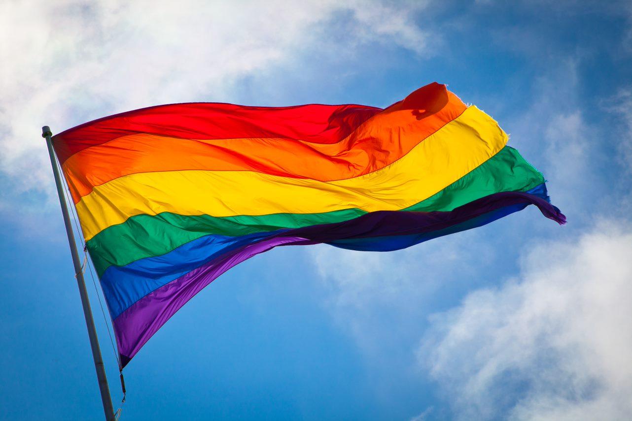 Kommentar: Reinventing the Rainbow Metaphor