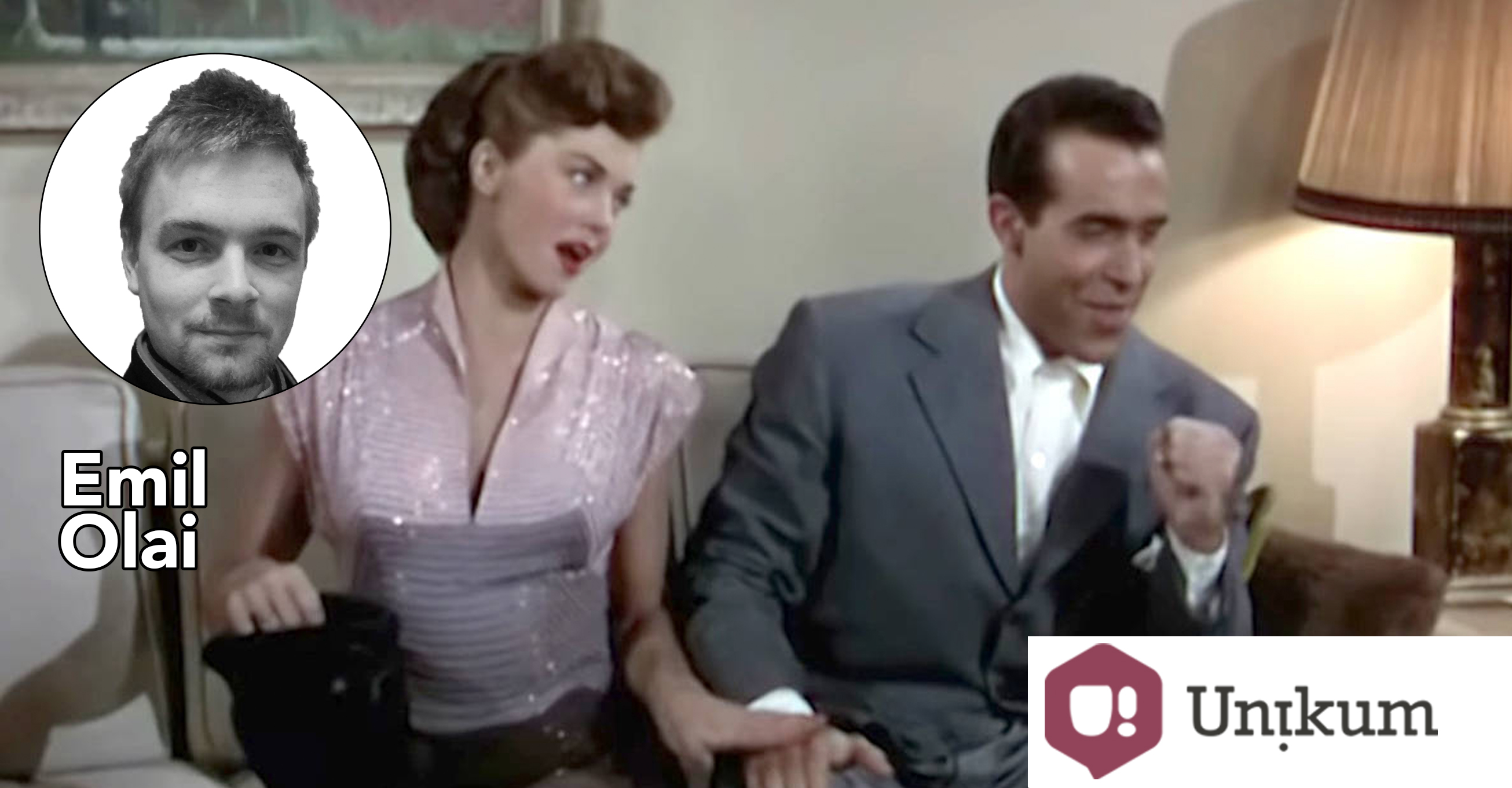"""Kommentar: """"Baby,It's Cold Outside""""and Rape Culture"""