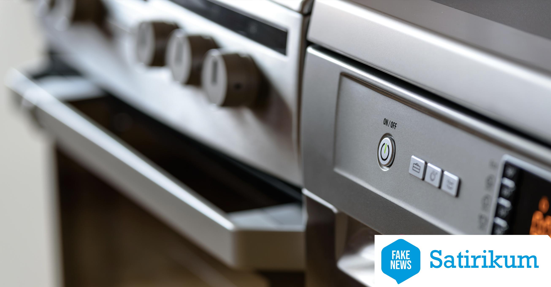 Satirikum: Dear SiA, your ovens suck