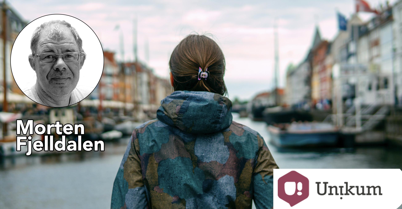 Dejligstå være student i Danmark